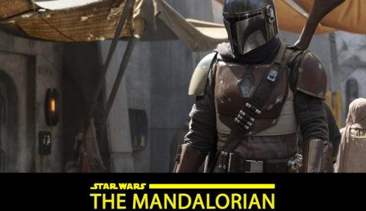 スターウォーズテレビシリーズ「The Mandalorian」の主演俳優が決定!!その他キャスト情報も色々公開!