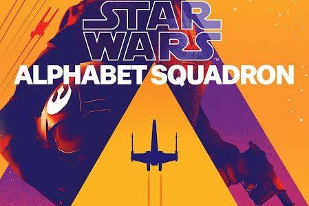 新共和国パイロットの活躍を描く最新小説が発表!『Alphabet Squadron』!